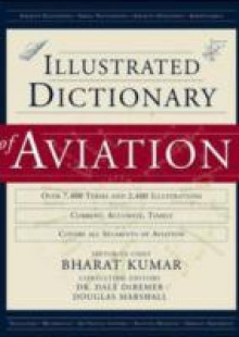 Обложка книги  - Illustrated Dictionary of Aviation