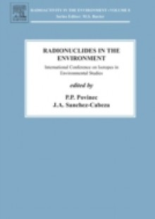 Обложка книги  - International Conference on Isotopes and Environmental Studies