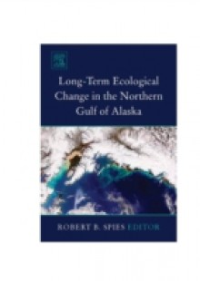 Обложка книги  - Long-term Ecological Change in the Northern Gulf of Alaska
