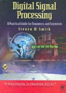 Обложка книги  - Digital Signal Processing: A Practical Guide for Engineers and Scientists