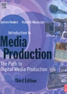 Обложка книги  - Introduction to Media Production