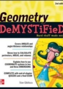 Обложка книги  - Geometry DeMYSTiFieD, 2nd Edition