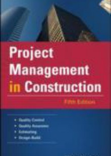 Обложка книги  - Project Management in Construction