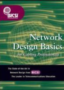 Обложка книги  - Network Design Basics for Cabling Professionals
