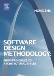 Обложка книги  - Software Design Methodology