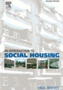 Обложка книги  - Introduction to Social Housing