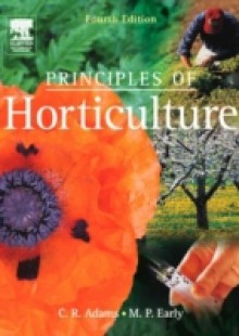 Обложка книги  - Principles of Horticulture