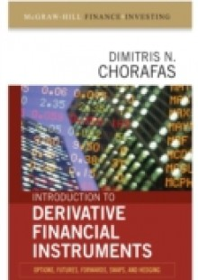 Обложка книги  - Introduction to Derivative Financial Instruments, Chapter 8