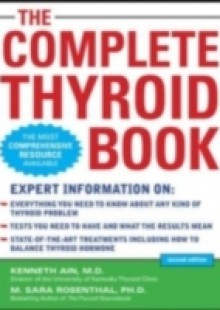 Обложка книги  - Complete Thyroid Book, Second Edition