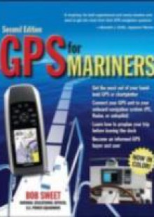 Обложка книги  - GPS for Mariners, 2nd Edition