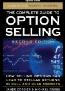 Обложка книги  - Complete Guide to Option Selling, Second Edition, Chapter 13