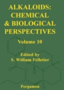 Обложка книги  - Alkaloids: Chemical and Biological Perspectives