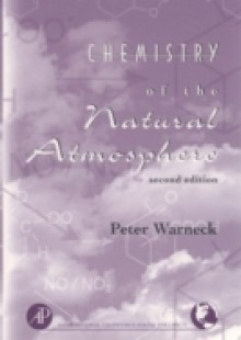 Обложка книги  - Chemistry of the Natural Atmosphere
