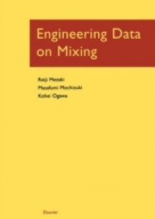 Обложка книги  - Engineering Data on Mixing
