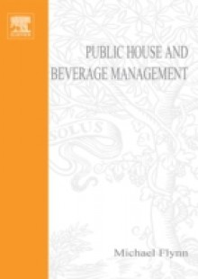 Обложка книги  - Public House and Beverage Management