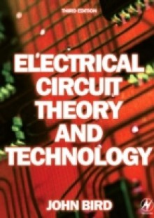 Обложка книги  - Electrical Circuit Theory and Technology