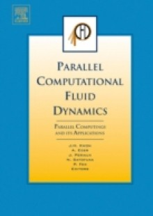 Обложка книги  - Parallel Computational Fluid Dynamics 2006