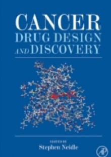 Обложка книги  - Cancer Drug Design and Discovery