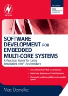 Обложка книги  - Software Development for Embedded Multi-core Systems