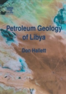 Обложка книги  - Petroleum Geology of Libya