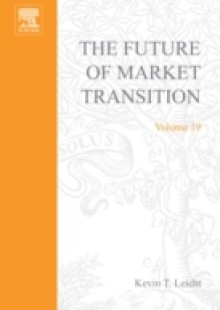 Обложка книги  - Future of Market Transition