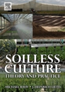 Обложка книги  - Soilless Culture: Theory and Practice