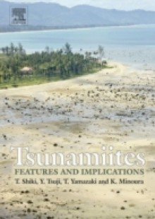 Обложка книги  - Tsunamiites – Features and Implications