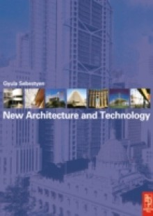 Обложка книги  - New Architecture and Technology