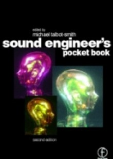 Обложка книги  - Sound Engineer's Pocket Book