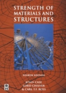 Обложка книги  - Strength of Materials and Structures