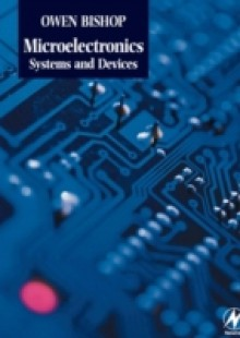 Обложка книги  - Microelectronics – Systems and Devices