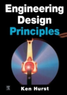 Обложка книги  - Engineering Design Principles