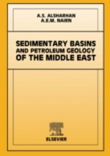Обложка книги  - Sedimentary Basins and Petroleum Geology of the Middle East