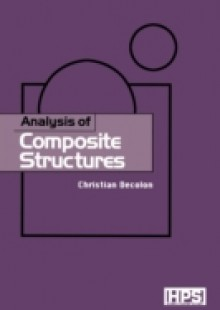 Обложка книги  - Analysis of Composite Structures