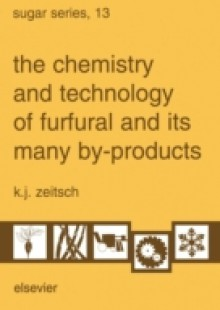 Обложка книги  - Chemistry and Technology of Furfural and its Many By-Products