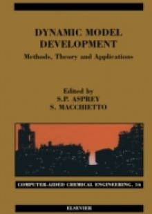 Обложка книги  - Dynamic Model Development: Methods, Theory and Applications