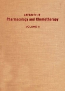 Обложка книги  - Advances in Pharmacology and Chemotherapy