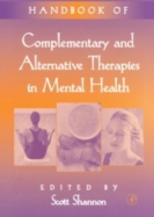 Обложка книги  - Handbook of Complementary and Alternative Therapies in Mental Health