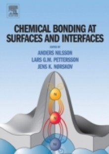 Обложка книги  - Chemical Bonding at Surfaces and Interfaces
