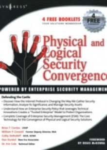 Обложка книги  - Physical and Logical Security Convergence: Powered By Enterprise Security Management