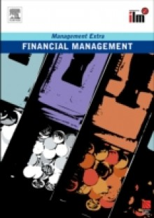 Обложка книги  - Financial Management Revised Edition