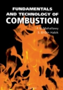 Обложка книги  - Fundamentals and Technology of Combustion