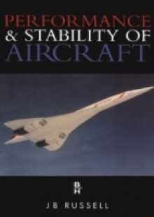Обложка книги  - Performance and Stability of Aircraft