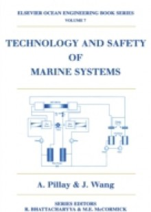 Обложка книги  - Technology and Safety of Marine Systems