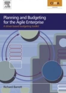 Обложка книги  - Planning and Budgeting for the Agile Enterprise