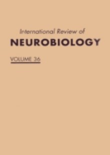 Обложка книги  - International Review of Neurobiology
