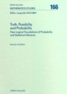 Обложка книги  - Truth, Possibility and Probability