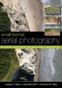 Обложка книги  - Small-Format Aerial Photography