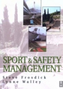 Обложка книги  - Sports and Safety Management