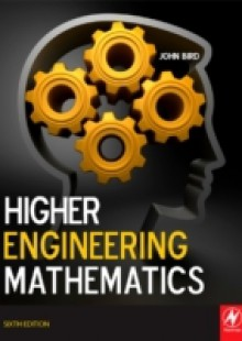 Обложка книги  - Higher Engineering Mathematics